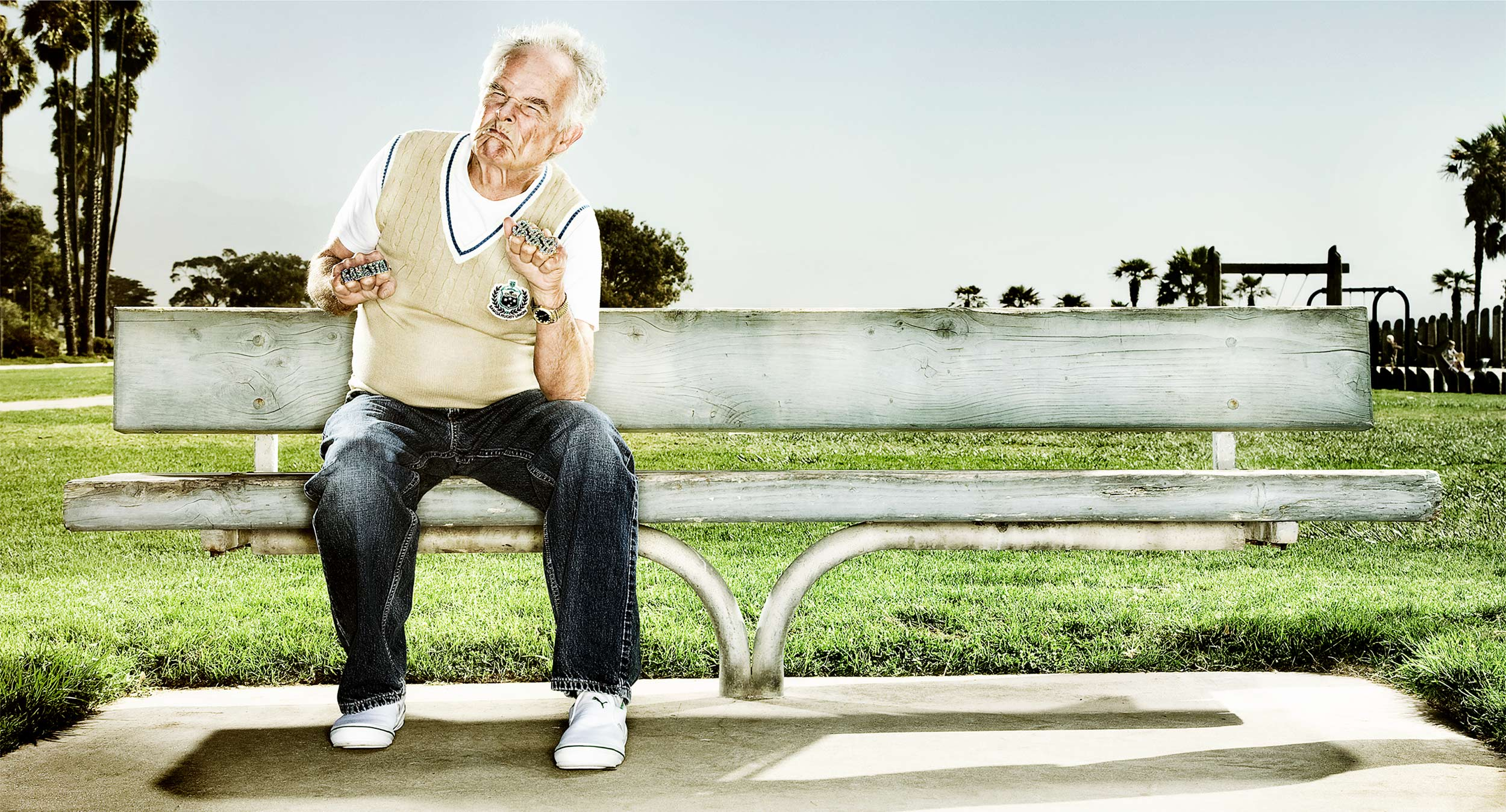 Old_People-Larrys_Bench-Corey_Nickols